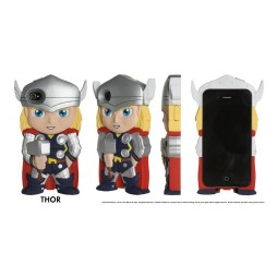 Marvel Comics - Thor iPhone 4 / 4S Cover