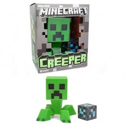 Minecraft - Creeper Figure
