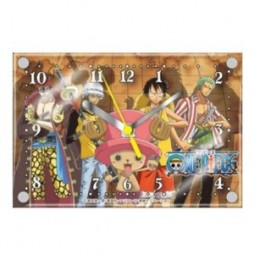 One Piece - Desktop Layer Clock - Battle Mode CHOPPER