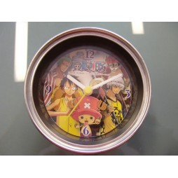 One Piece - Desktop Layer Clock - Orologio al Quarzo Tipo 1