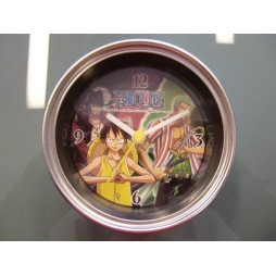 One Piece - Desktop Layer Clock - Orologio al Quarzo Tipo 2