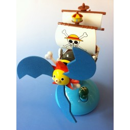 One Piece - USB Desktop Fan - Thousand Sunny