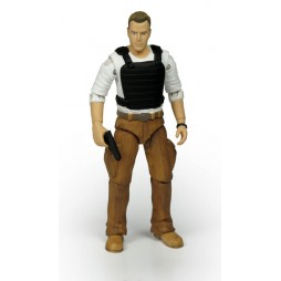 A-Team - The Movie Action Figure - Lynch