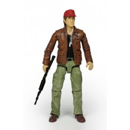 A-Team - The Movie Action Figure - Murdock