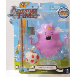 Adventure Time - Lumpy Space Princess - figure