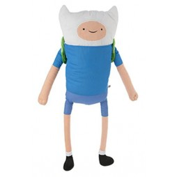 Adventure Time Plush - Finn - Peluche 53 cm
