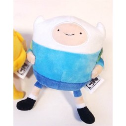Adventure Time Plush - Finn Ball - Peluche 15 cm