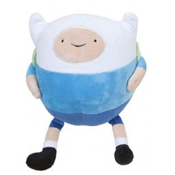 Adventure Time Plush - Finn Ball - Peluche 20 cm