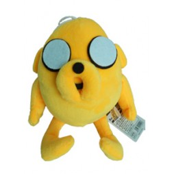 Adventure Time Plush - Jack - Peluche 15 cm
