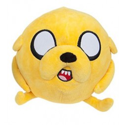 Adventure Time Plush - Jake Ball - Peluche 20 cm