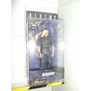 Aliens - Alien Scontro Finale - Bishop - Action Figure - Neca