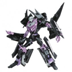 AM-16 Decepticon Jet Vehicon