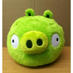 Angry Birds Plush - BIG Plush Doll Maiale - Peluche 35 cm