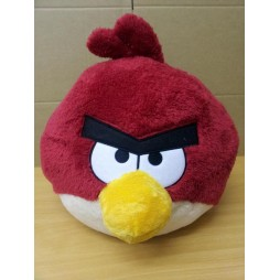Angry Birds Plush - BIG Plush Doll Rosso - Peluche 35 cm