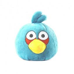 Angry Birds Plush - Doll Azzurro - Peluche 12 cm