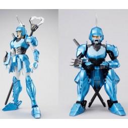 Armor Plus 14 Yoroiden Samurai Troopers Simo dell\'Acqua Tamashii