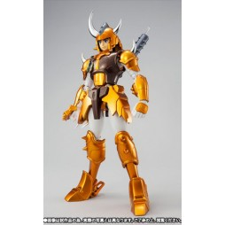 Armor Plus 17 Yoroiden Samurai Troopers Shido della Terra Tamashii