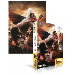 Assassin\'s Creed 2 Ezio Auditore Puzzle 1000 pz