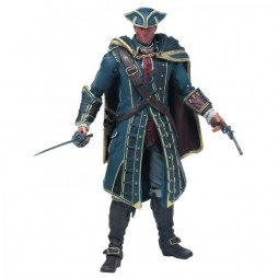 Assassin\'s Creed III - Haytham Kenway Action Figure