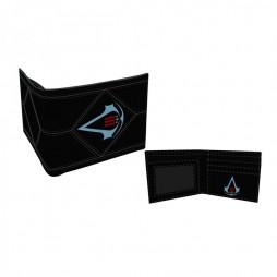 Assassin\'s Creed III - Portafoglio Logo