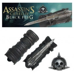 Assassin's Creed IV - Black Flag Lama Celata