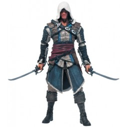 Assassin\'s Creed IV - Edward Kenway Action Figure