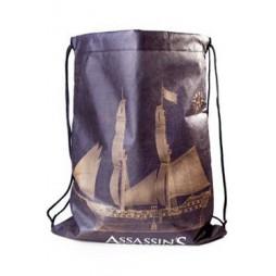 Assassins Creed IV - Black Flag - Borsa Sacco - Pirate Ship