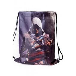 Assassins Creed IV - Black Flag Borsa Sacco - Edward Kenway