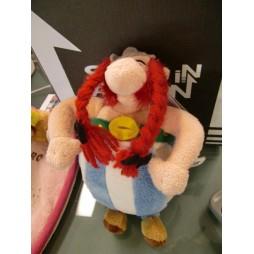 Asterix e Obelix Plush - Obelix - Peluche 20 cm