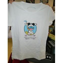 Hello Spank - Acquarius - T-Shirt Donna - Taglia Unica Donna