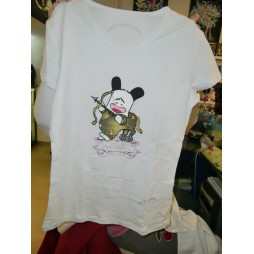 Hello Spank - Sagittarius - T-Shirt Donna - Taglia Unica Donna