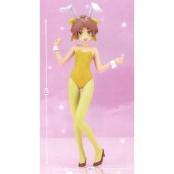 Baka to test - Ex Bunny Figure Vol 2 A - Minami Shimada - Loose