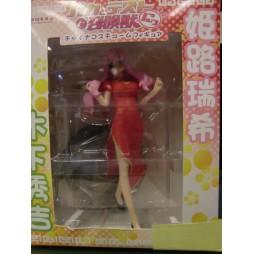 Baka to test 2 - China Costume Figure - Mizuki Himejii