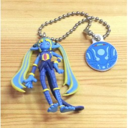 Bakugan - Keychain - Figure - Set - ELFIN