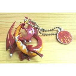 Bakugan - Keychain - Figure - Set - NEO DRAGONOID