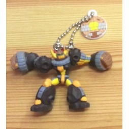 Bakugan - Keychain - Figure - Set - WILDA