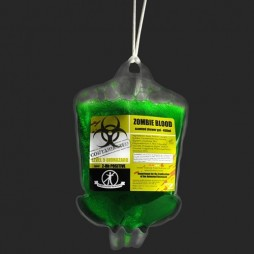 Bath Shower Gel - Zombie Blood - Bagnoschiuma