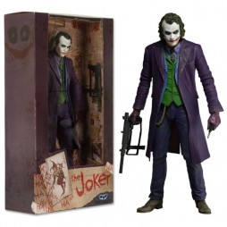 Batman - The dark Knight Joker 45cm Action Figure