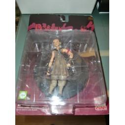 Berserk - Art of War - Ishidro - Action Figure