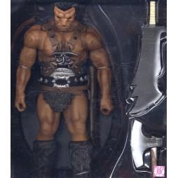 Berserk - Art of War - Zodd Human Form - Action Figure