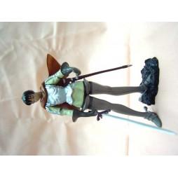 Berserk - Art of War Mini Serie Figure Set Vol.1 - Casca