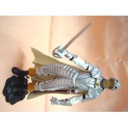 Berserk - Art of War Mini Serie Figure Set Vol.1 - Griffith