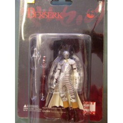 Berserk - Art of War Mini Serie Figure Set Vol.1 - Griffith Hawk Soldier