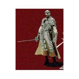 Berserk - Art of War Mini Serie Figure Set Vol.1 - Griffith Hawk Soldier - Loose