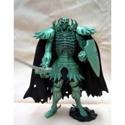 Berserk - Art of War Mini Serie Figure Set Vol.1 - Knight of Skeleton