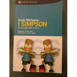 I Simpson. Una famiglia dalla A alla Z - Brossura