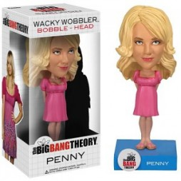 Big Bang Theory - PENNY - 6-inch Bobble Head