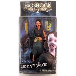 Bioshock2 - Ladysmith Splicer - Action Figure