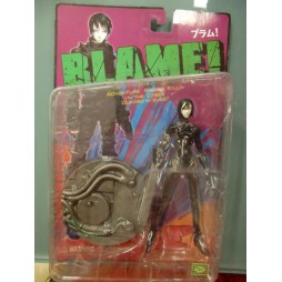 Blame! - Sanakan - Figure PVC