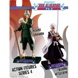 Bleach - serie 4 - Set di 2